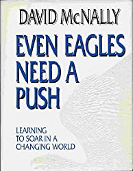 Even Eagles Need a Push