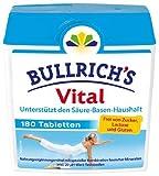 BULLRICHS Vital Tabletten 180 St (1 x 180 St) by MyDeli