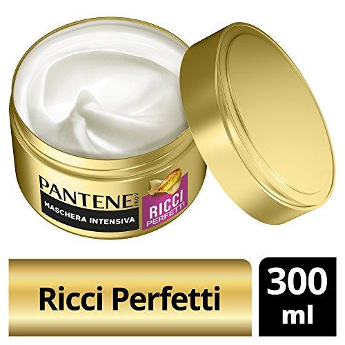 Pantene Maschera Intensiva Ricci Perfetti 300ml