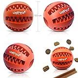 Hochwertige Profi-Hundepfeife | +3 x BONUS: Zahnpflege-Ball, Umhänge-Band & Ebook Hundetraining | Ultraschall, Hochfrequenz Verstellbar & leise | ideal um Bellen zu stoppen | 100% Geld-zurück-Garantie - 5