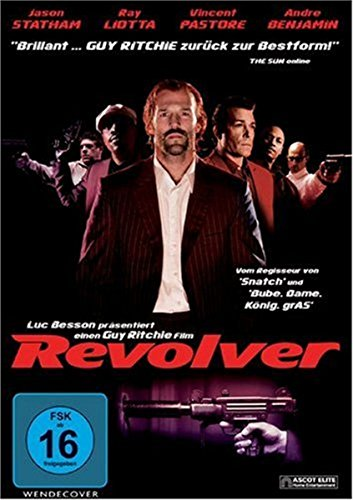 Revolver - Special Edition [2 DVDs] -