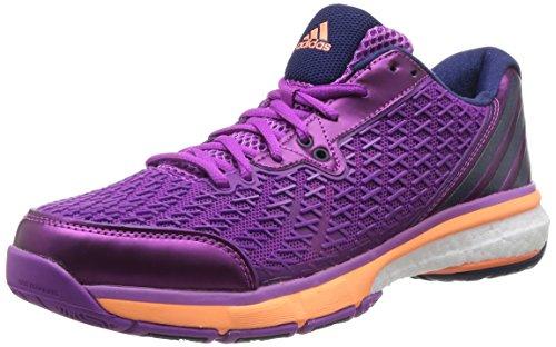 Adidas B40808, Damen Volleyballschuhe