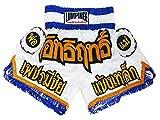 Lumpinee Short Boxe Thai Kick Boxing : LUM-003 Taille L