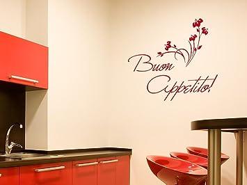 Adesivo da parete adesivo decorativo da parete per cucina con ...