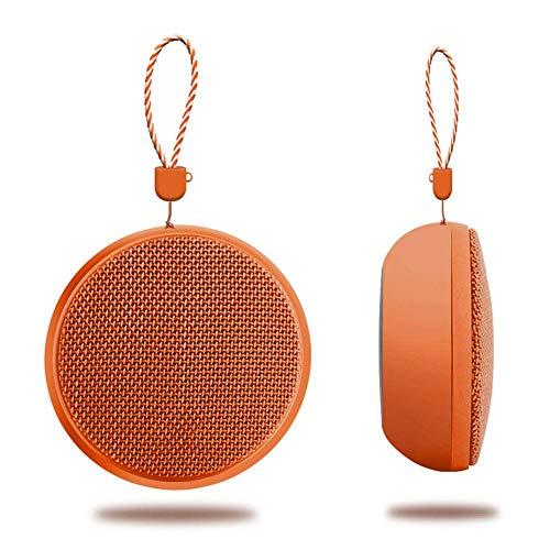 XXQ Bluetooth Mini Speaker, Subwoofer Wireless Portable Intelligent Speaker -