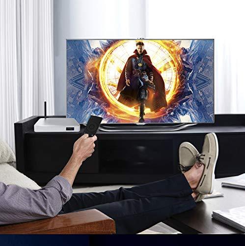51L s2jtv0L - Reemplazo Bluetooth 4.0 Control Remoto para MIUI Xiaomi Television TV Box