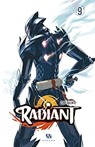 Radiant Edition simple Tome 9