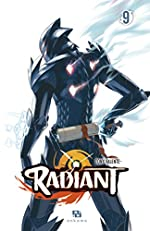 Radiant, Tome 9 de Tony Valente