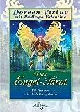 Das Engel-Tarot: Kartendeck - Doreen Virtue, Radleigh Valentine