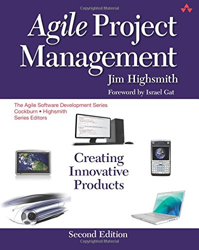 Agile Project Management: Creating Innovative Products (Agile Software Development) (Agile Software Development Series)