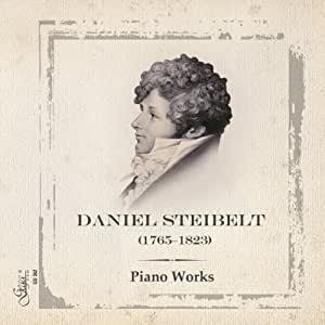 Daniel Steibelt:Piano Works [Import allemand]