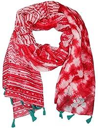 f2fbaa65e2e8 Amazon.fr   Desigual - Etoles   Echarpes et foulards   Vêtements