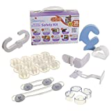 Best Dreambaby Outlets - Dreambaby No Tools No Screws Safety Kit Review