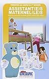 Livre Formation aux gestes de premiers secours - Assistant(e)s maternel(le)s