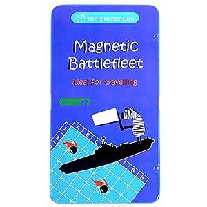 Fournier – Batalla Naval magnético, Juego de Mesa (1031024)