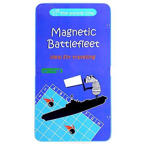 Fournier - Batalla Naval magnético, Juego de Mesa (1031024)