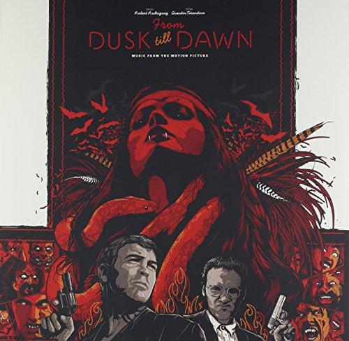 From Dusk Till Dawn [Gatefold] [Vinyl LP]