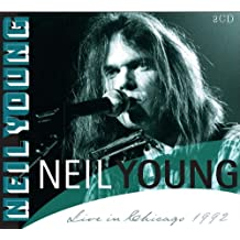YOUNG NEIL, LIVE IN CHICAGO'92