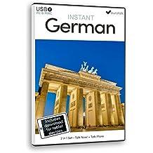 Instant German (PC/Mac)