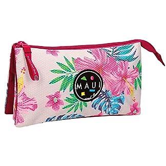 Joumma Live Aloha Estuches, 22 cm