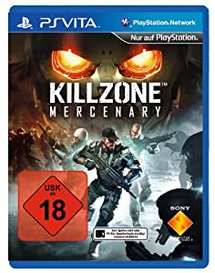 Killzone Mercenary - [PlayStation Vita]