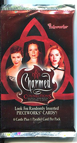 Usine scellés Charmed connexions Hobby Paquets/pièces