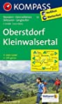 Oberstdorf - Kleinwalsertal: Wanderka...