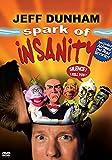 Jeff Dunham - Spark of Insanity [2007] [DVD]