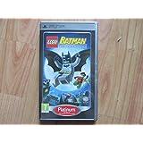 LEGO Batman: The Videogame - Platinum Edition (PSP)