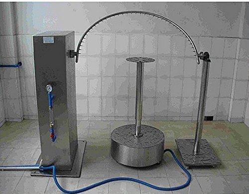 Dusche Tester (Gowe IEC60529IPX3IPX4Rock Rohr Dusche Testen Instrument oszillierendes Spray Tester)