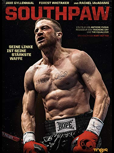 Southpaw Cover