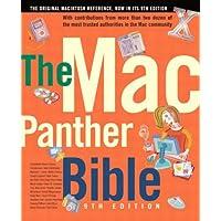 The Mac Panther Bible - Bible Study Software Mac