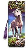 3D Bookmark - Horse Heaven - For Books Kids Everyone