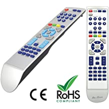 RM-Series Reemplazo mando a distancia para PANASONIC EUR765108A