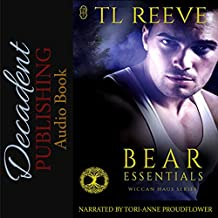 Bear Essentials: Wiccan Haus, Book 16
