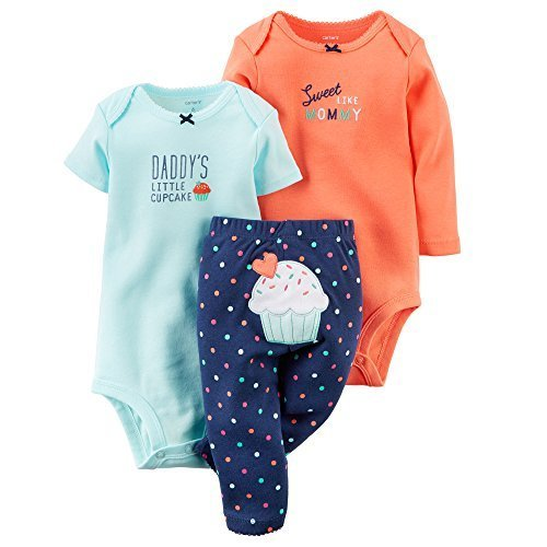 carters-baby-girls-3-piece-take-me-away-set-baby-cupcake-dots-3m-size-3-months-color-cupcake-dots-mo