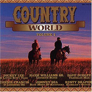 Hank Williams, Dave Dudley, Dickey Lee, Rusty Draper, Connie Frenchancis, Rex Allen.. By Various (0001-01-01)