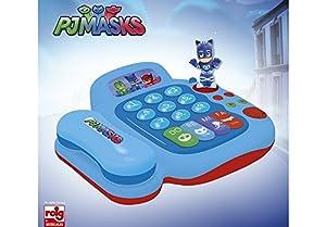 CLAUDIO REIG- PJ Masks Teléfono y Piano (2866.0)