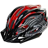 Zacro Adult Light Weight Cycling Bike Helmet, Road/ - Best Reviews Guide