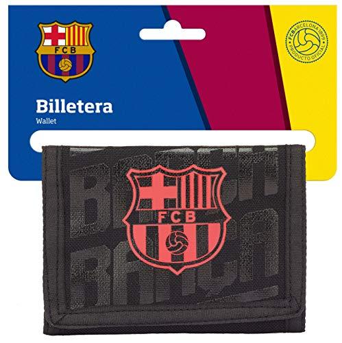 SAFTA - F.C. Barcelona Oficial Cartera Billetera