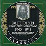 Skeets Tolbert 1940-1942