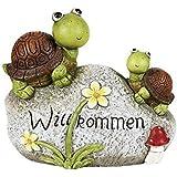 Tortues A. Pierre 'willkom