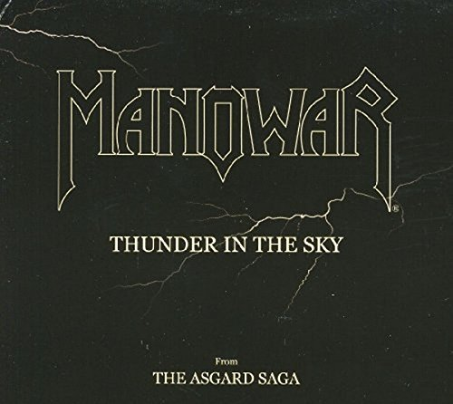 Thunder In The Sky -