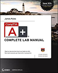 CompTIA A+ Complete Lab Manual by James Pyles (2012-10-02)