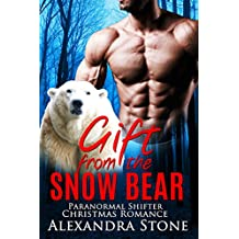 Gift from the Snow Bear (English Edition)