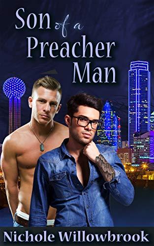 Son of a Preacher Man (We Rise Book 1) (English Edition)