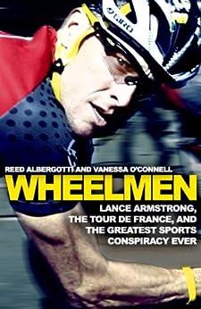 Wheelmen by [Albergotti, Reed, O'Connell, Vanessa]