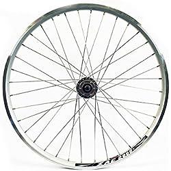 Wilkinson Double Wall Rim - Llanta para bicicleta de montaña, talla 26 x 1,75 Inch