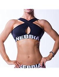 Amazon.fr   Nebbia - Soutiens-gorge de sport   Sous-vêtements de ... e7a0e6bcd4f0