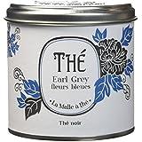 La malle à Thé Earl Grey Fleurs Bleues 159 g - Lot de 2